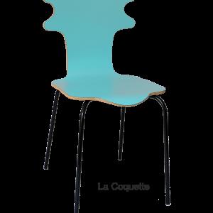 Coquette - Les 10 Chaises