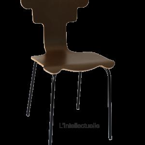 Intellectuelle - Les 10 Chaises
