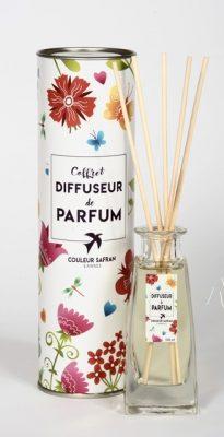 Difuseur de Parfum Fleur d Oranger